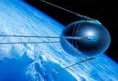 Dünyanın ilk uydusu Sputnik