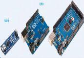 Arduino uno başlangıç
