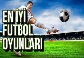 Mobil Futbol Oyunları