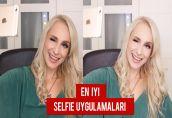 Kaliteli Selfi Çekeceğiniz Uygulamalar