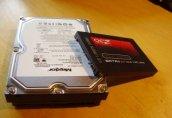 SSD ile Harddisk Arasındaki Farklar