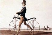 Bisikletin gelişimi