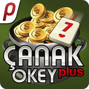 Çanak Okey Plus android