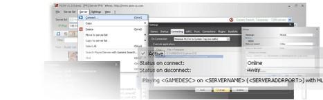 HLSW 1.4.0.2 TÉLÉCHARGER