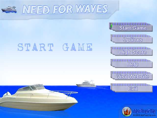 Need For Waves indir