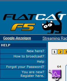 Flatcast indir - Ücretsiz Radyo Yayını indir - indirBak