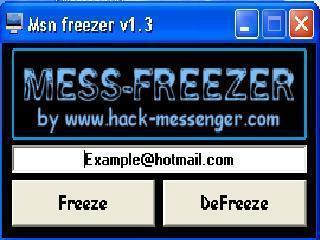msn freezer