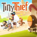 Tiny ThiefResimli Anlatim