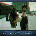 3D Video PlayerResimli Anlatim