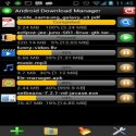 Android Download Manager Resimli Anlatim