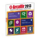 ArcaVir Internet SecurityResimli Anlatim