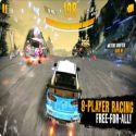 Asphalt Xtreme  zor araba yarışı