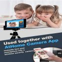 AtHome Video Streamer-turn phone into IP camera
