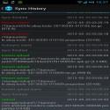Autosync Dropbox - Dropsync  android Dropbox dosya