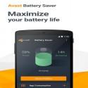 Avast Battery Saver  android batarya ömrü uzatma