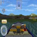 Bass Fishing 3D Free  android balık tutma