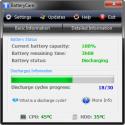 BatteryCareResimli Anlatim