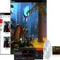 BlazeDVD  gelişmiş dvd oynatıcı