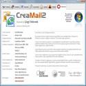 CreaMail