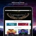 Deezer  iphone için müzik dinleme