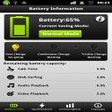 Easy Battery SaverResimli Anlatim