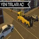 Truck Simulator tır similasyonu