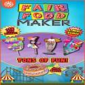 Fair Food Maker ios yemek hazırlama uygulaması