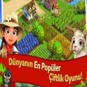 FarmVille 2: Köy Kaçamağı