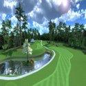 Golf StarResimli Anlatim