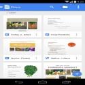 Google Docs  android için google döküman uygulamas