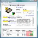 HDDlife  Harddisk kontrol