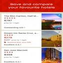 Hotels.com-Otel Rezervasyonu