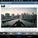 Instagram  anlık resim paylaşımı