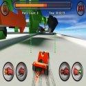 Jet Car Stunts LiteResimli Anlatim