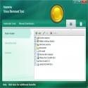 Kaspersky Virus Removal Tool  virüs tarama