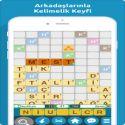 Kelimelik  iphone için kelimelik oyunu