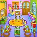 KinderGarten  kindergarten full indir gezginler