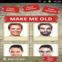 Make me Old