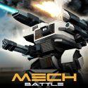 Mech Battle