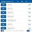 Mobil Canlı Tv izle