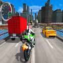 Moto Traffic 3D