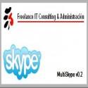 MultiSkype