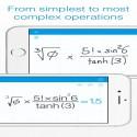 MyScript Calculator