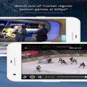 NHL  android hokey uygulaması