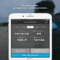 PEAR  iphone egzersiz uygulaması