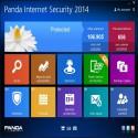Panda Internet Security Güçlü Antivirüs Programı