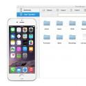 PhoneBrowse windowstan iphone dosyalarını yönetme