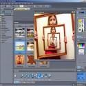 Photo-Brush  Resim Efek Programı
