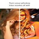Prisma  iphone için fotoğraf efekt