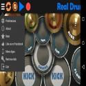 Real Drum - Bateri